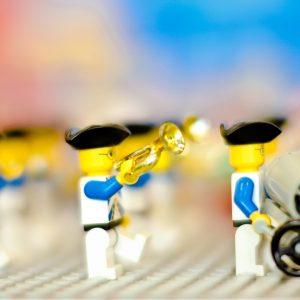 1000-Steine-Land, Berlin, Lego