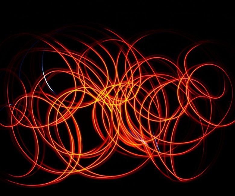 Licht gemalt