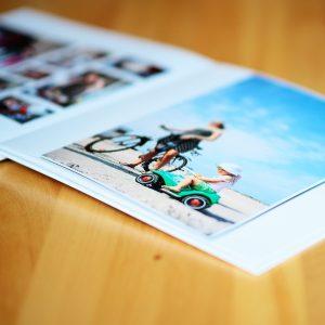 Fuji Direkt, Fotobuch 30x30 brilliant, Fanö, Fanoe, Fanø, Dänemark, Fotograf, echtes Fotopapier