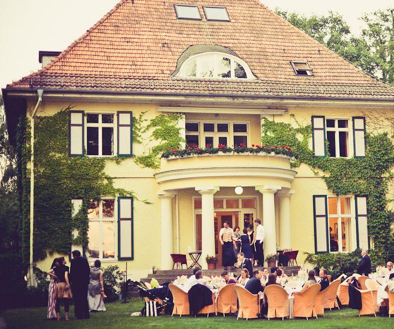 Hochzeitsfotograf Berlin/Potsdam: Hochzeitsreportage auf Gut Golm