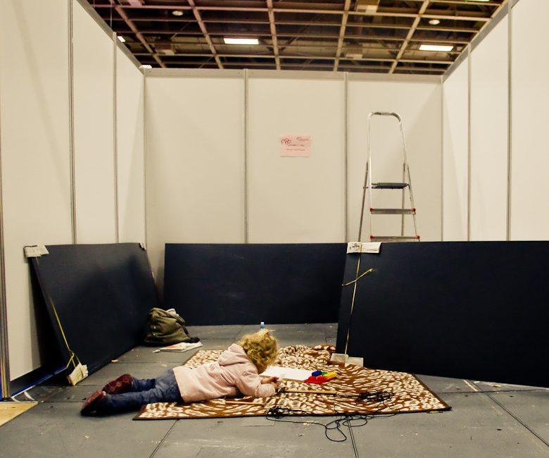 Hochzeitsfotograf Berlin: Hochzeitsmesse unterm Funkturm – es ist soweit