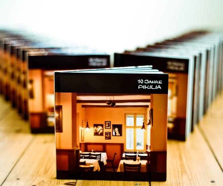 """""""Taverna Pikilia"""" – ein griechischer Genuss {Businessfotografie Berlin}"""
