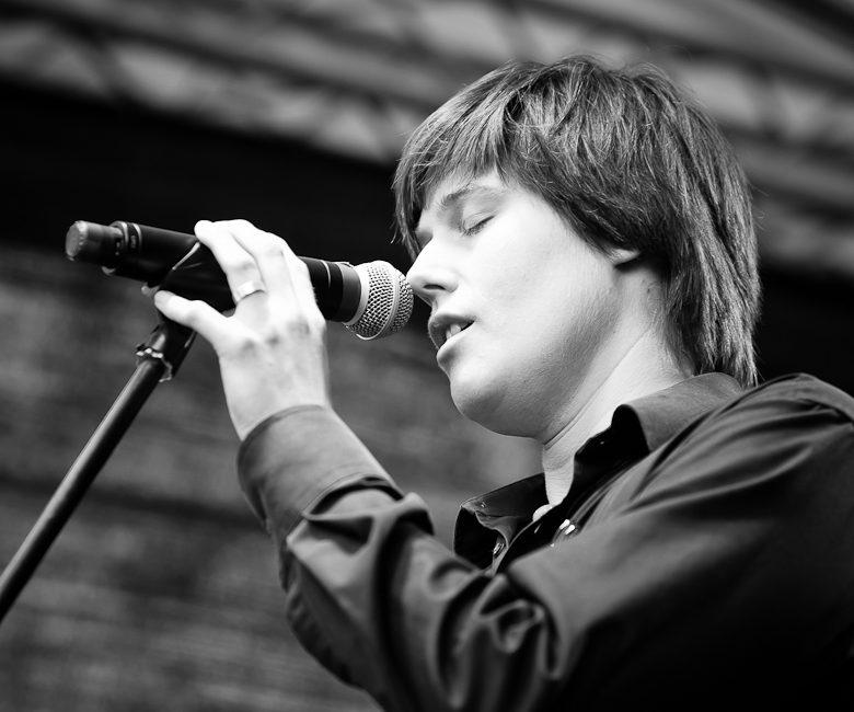 Simona Kiel rockt das Motzstraßenfest {Businessfotografie Berlin}
